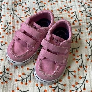 Sperry shoes size 4M